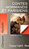 Contes normands et parisiens