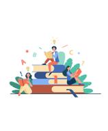 Asmaa, la lune et les étoiles