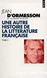 Une autre histoire de la litterature française