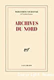 Archives du Nord