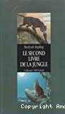 [Le]Second livre de la jungle