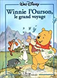 Winnie l'ourson, le grand voyage