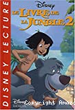 Le livre de la jungle 2