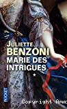 Marie des intrigues
