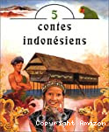5 contes indonésiens