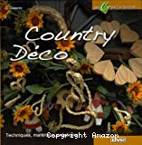 Country déco