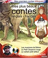 Mes plus beaux contes anglais-français