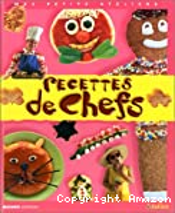 Recettes de chefs