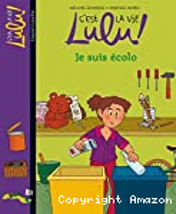 C'est la vie Lulu, Tome 23