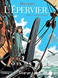L'epervier t4 captives a bord (reedition