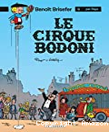 Le cirque Bodoni
