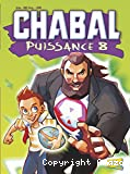 Chabal puissance 8