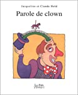 Parole de clown