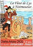 La Fleur de lys à Noirmoutier