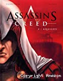 Bande dessinee t2 assassin's creed - aquilus