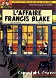 [L']affaire Francis Blake