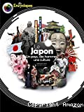 Le Japon, un pays, des hommes, une culture