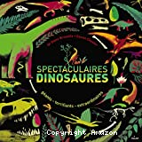 Spectaculaires dinosaures