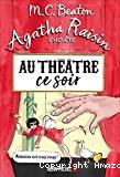 Agatha Raisin enquête