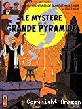 Le myst¨re de la grande pyramide - 2/2 ; Le myst¨re de la Grande Pyramide, La chambre d'Horus