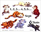 1, 2, 3, 4, 5, 6, sept chats