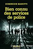 Bien connu des services de police