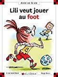 Lili veut jouer au foot - numero 120