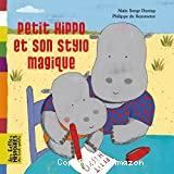 Petit Hippo et son stylo magique