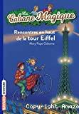 Rencontres en haut de la Tour Eiffel