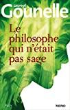 Le philosophe qui n'était pas sage, roman