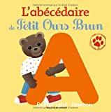 [L']abécédaire de Petit Ours Brun
