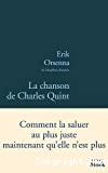 [La]chanson de Charles Quint