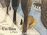 Un lion à Paris