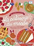 La pâtisserie du monde