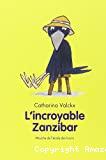 L'incroayble Zanzibar