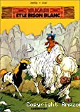 Yakari et le bison blanc