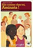 Fais comme chez toi, Aminata !