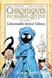 [L']abominable docteur Câlinou