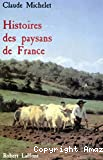 Histoires des paysans de France