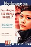 Filles-Garçons, les mêmes droits ?