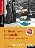 La Résistance en poésie