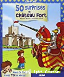 50 surprises au chateau fort