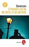 L' étrange cas du Dr Jekyll et de Mr Hyde