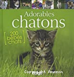 Adorables chatons