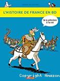 L' histoire de France en BD
