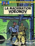 [La]machination Voronov