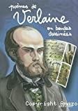Poèmes de Verlaine en bandes dessinées...